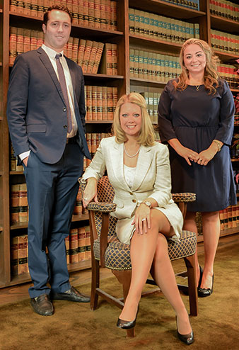 The Team at Wilson Law Group in Stillwater, OK
